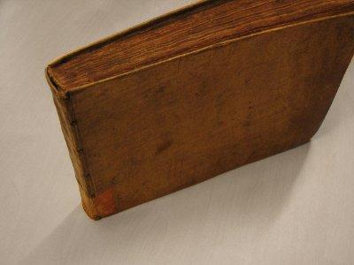 Oost ende West-Indische spieghel, waer in beschreven werden de twee laetste navigatien, ghedaen inde jaeren 1614. 1615. 1616. 1617. ende 1618