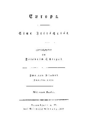.Bd.,2.H. (1805)