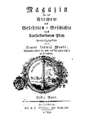 1. Bd. (1789)