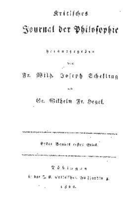 1. Bd. (1802)