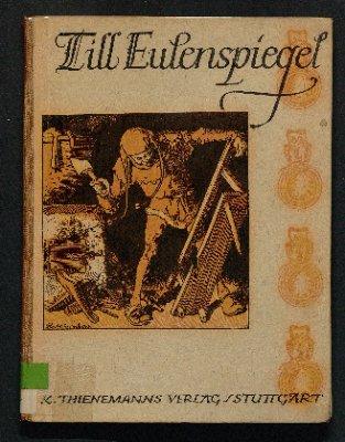 Alte und neue Geschichten von Till Eulenspiegel